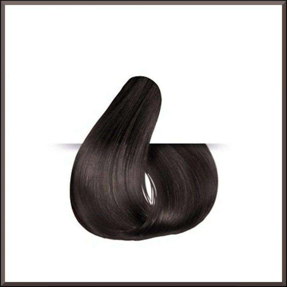 Coloration cheveux vegan ch tain cendr tints of nature - Couleur chatain cendre ...