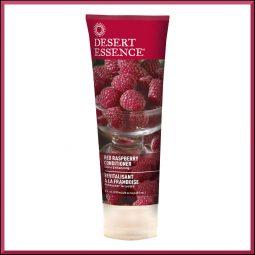 """Après shampoing """"Framboise"""" 237 ml - Desert Essence"""