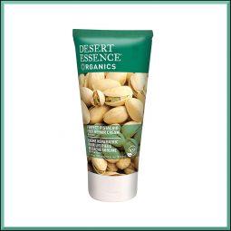 """Crème hydratante pieds """"Pistache"""" 103ml - Desert Essence"""