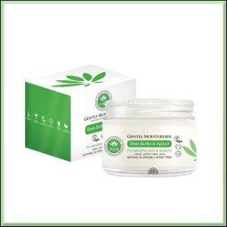 Crème hydratante vegan peau sensible - PHB Ethical Beauty