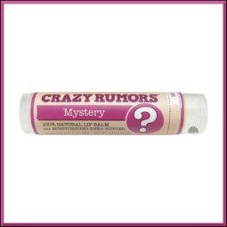 "Baume à lèvres ""Mystery"" 4.2gr - Crazy Rumors"
