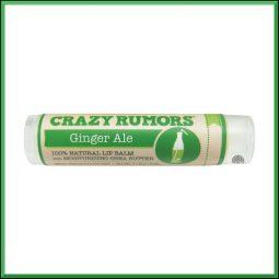 """Baume à lèvres """"Ginger Ale"""" 4.2gr - Crazy Rumors"""