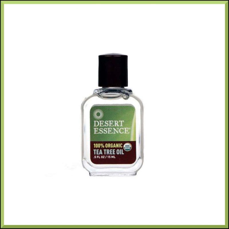 desert essence huile essentielle preciouslife. Black Bedroom Furniture Sets. Home Design Ideas