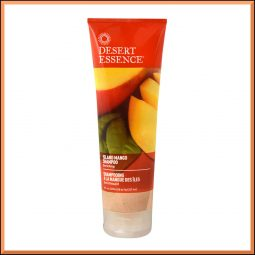 "Shampoing ""Mangue"" 237 ml - Desert Essence"