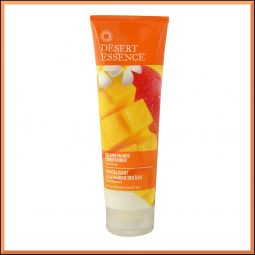 Après shampoing vegan & bio à la mangue 237ml