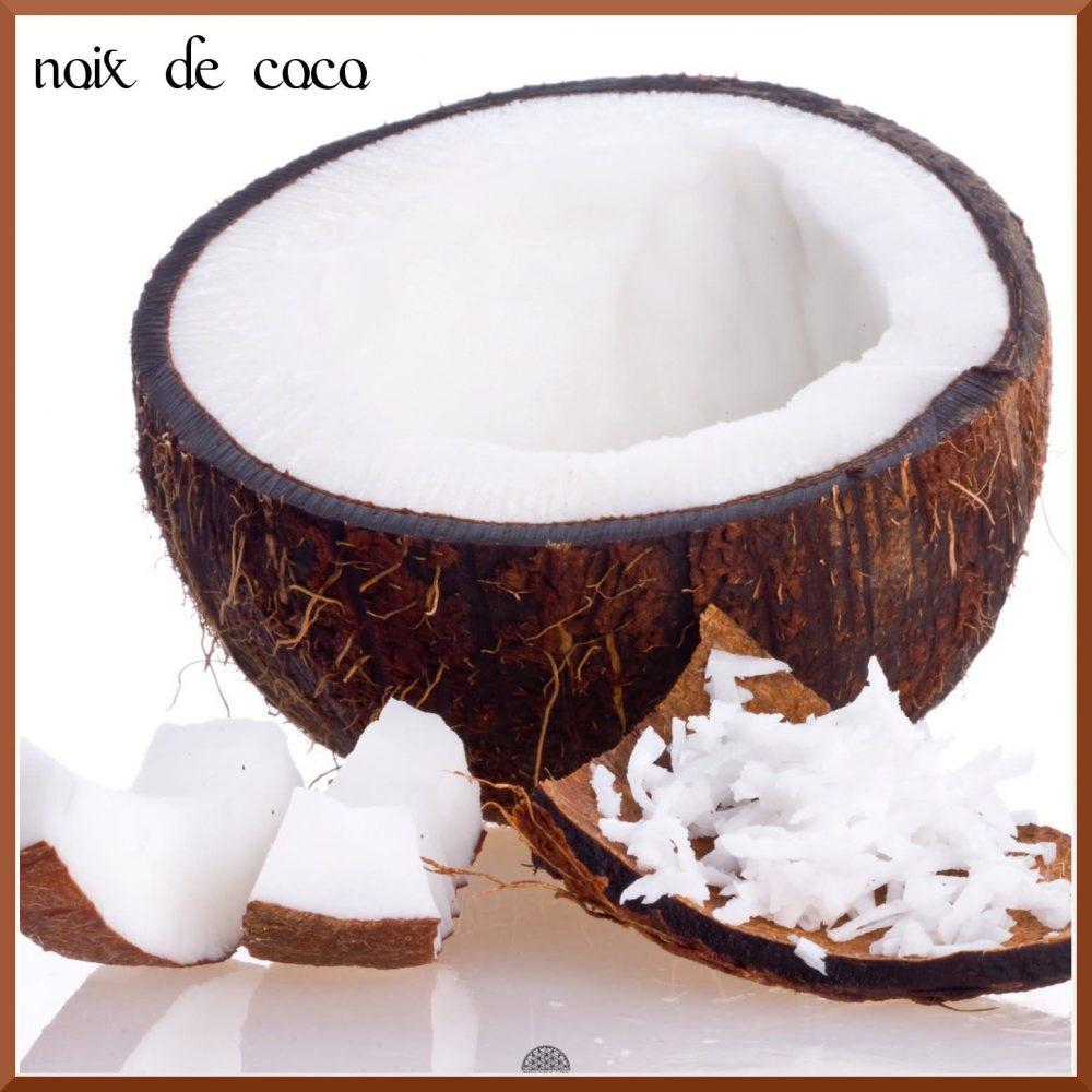 soin vegan bio la noix de coco pour cheveux boucl s. Black Bedroom Furniture Sets. Home Design Ideas