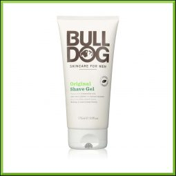 Gel à raser visage 175ml - Bulldog Natural Skincare