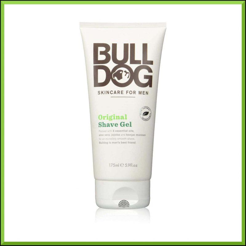 Gel à raser visage 175ml - Bulldog Natural Skincare