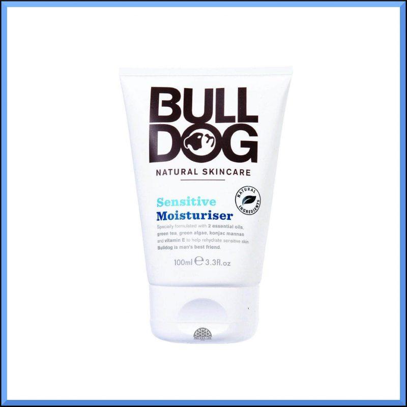 Crème hydratante 100ml - Bulldog Natural Skincare