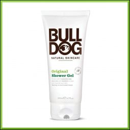 Gel douche 200ml - Bulldog Natural Skincare