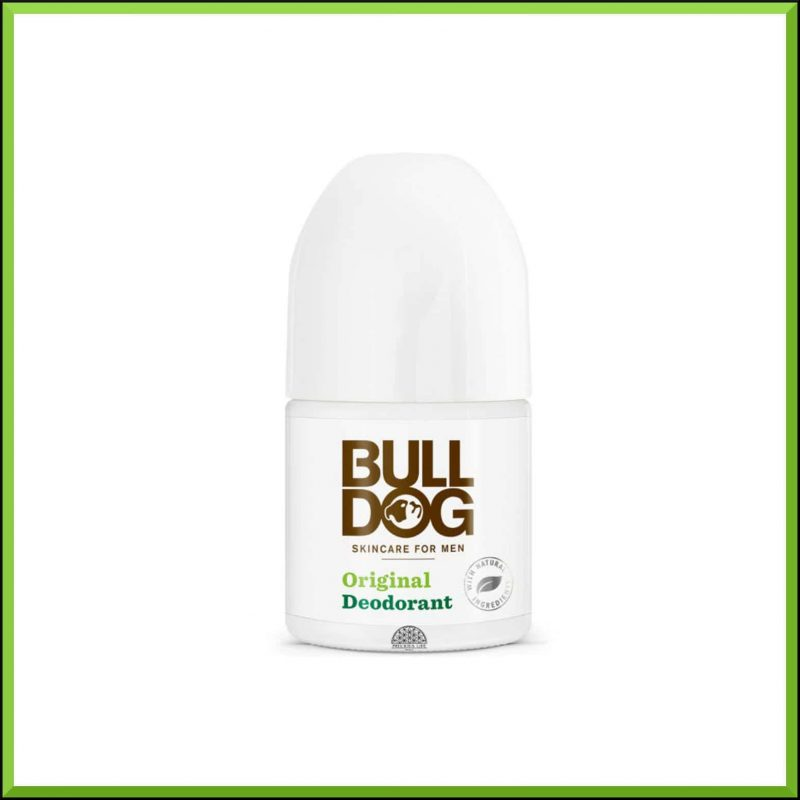 Déodorant 50ml - Bulldog Natural Skincare