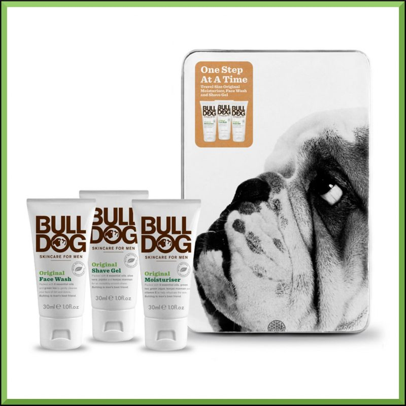 Coffret découverte - Bulldog Natural Skincare