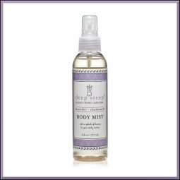 Brume parfumée vegan & bio senteur Lavande Camomille 177ml