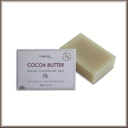 "Savon SAF ""Beurre de Cacao"" 95gr - Friendly Soap"