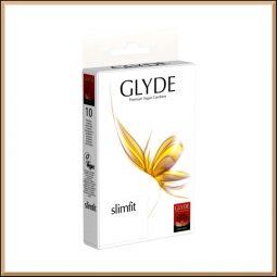 Préservatifs Slimfit - Glyde