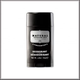 Déodorant stick Sans Parfum 80gr - Herban Cowboy