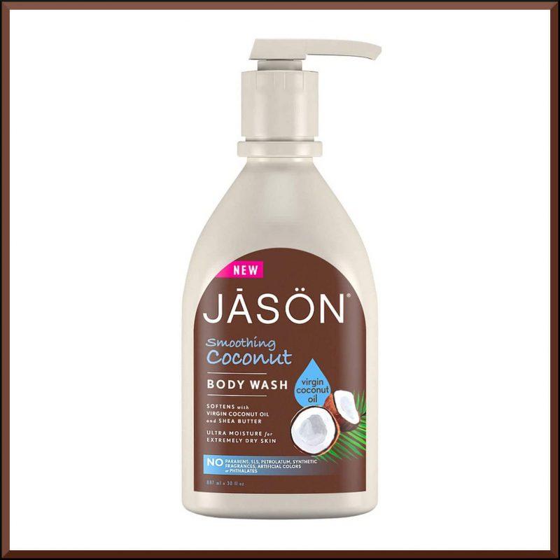 "Gel douche ""Coco"" 887ml - Jason Naturals"