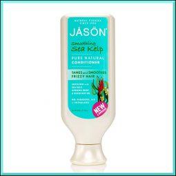 Après shampoing vegan & naturel aux algues 473ml