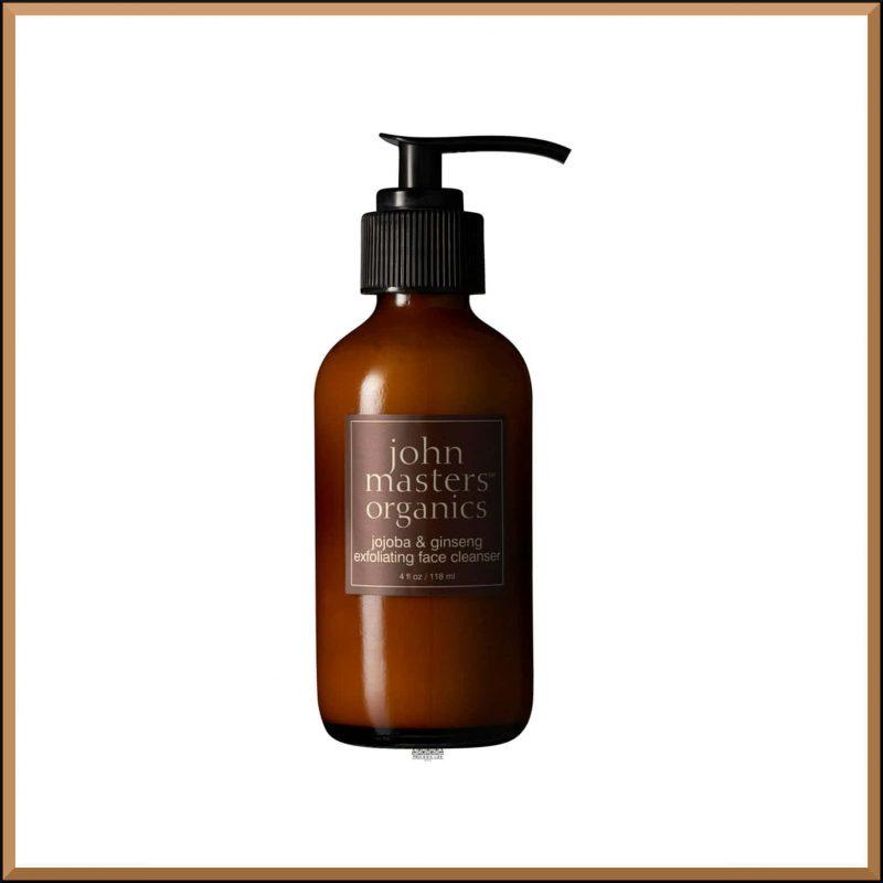 "Gommage ""Jojoba Ginseng"" 118ml - John Masters Organics"