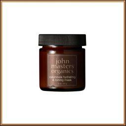 "Masque hydratant ""Calendula"" 57gr - John Masters Organics"