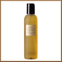 "Gel douche ""Orange sanguine & Vanille"" 236ml - John Masters Organics"