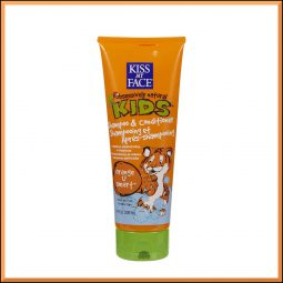 "Shampoing 2en1 ""Orange"" 236ml - Kiss My Face"