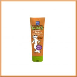"Dentifrice ""Fruits rouges"" 113gr - Kiss My Face"