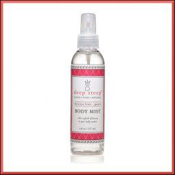 Brume parfumée vegan & bio senteur Passion Goyave 177ml