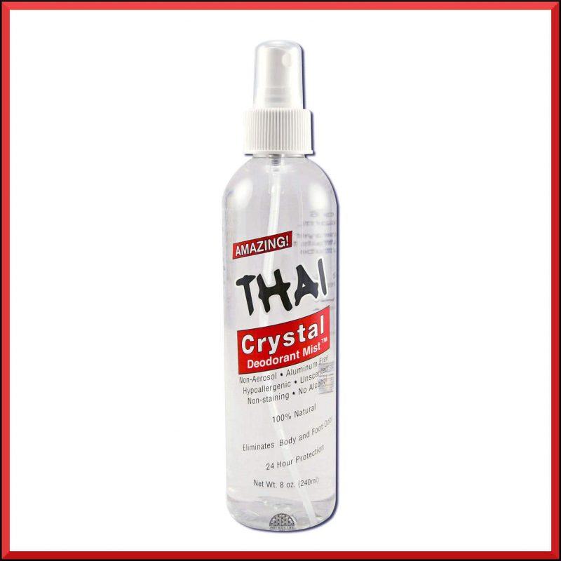 "Déodorant spray ""Sans parfum"" 240ml - Stones Of America"