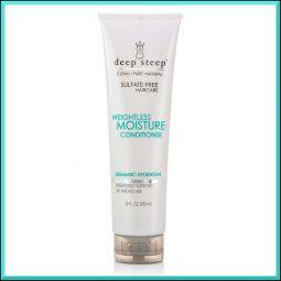 Après shampoing hydratant 295ml - Deep Steep