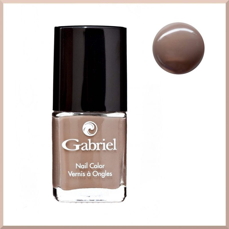 "Vernis à ongles ""Fauno"" 14ml - Gabriel Color"