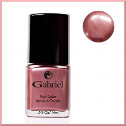 "Vernis à ongles ""Golden Osetra"" 14ml - Gabriel Color"