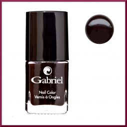"Vernis à ongles ""Crimson Tide"" 14ml - Gabriel Color"