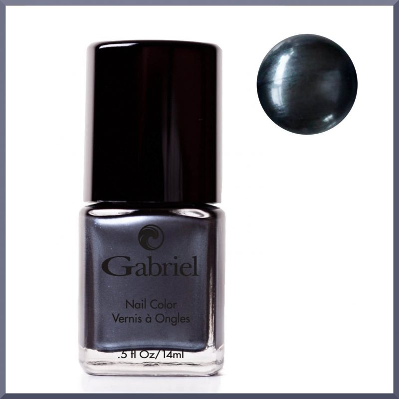 "Vernis à ongles ""Manta Ray"" 14ml - Gabriel Color"