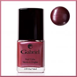 "Vernis à ongles ""Candied Chestnut"" 14ml - Gabriel Color"