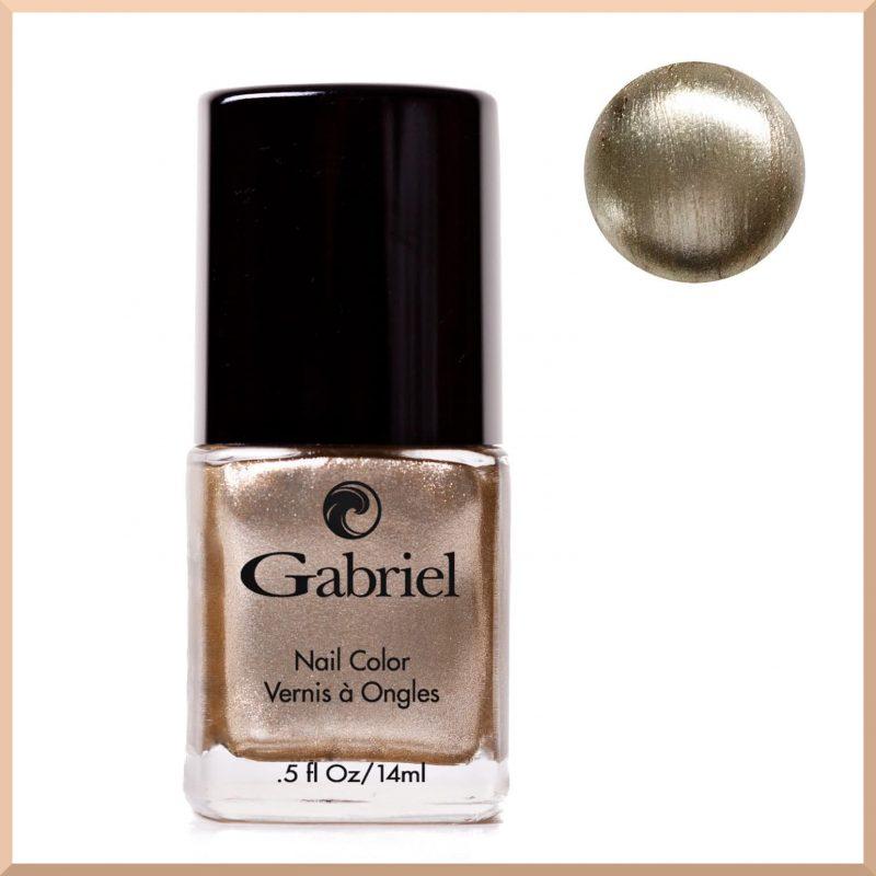 """Vernis à ongles """"Treasure Chest"""" 14ml - Gabriel Color"""