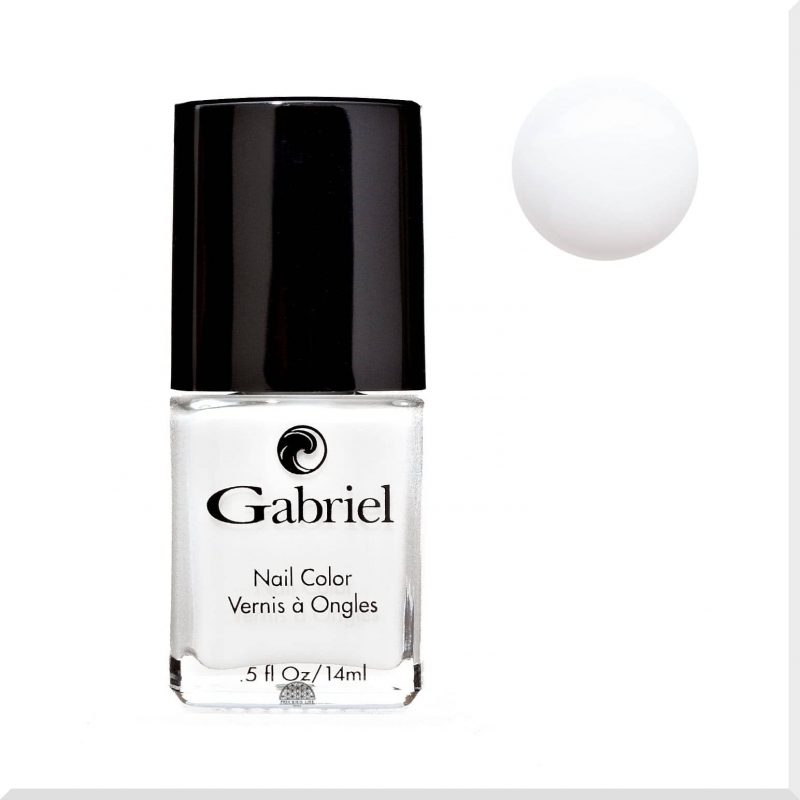 "Vernis à ongles ""Iceberg"" 14ml - Gabriel Color"