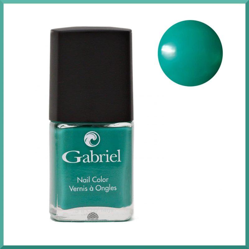"Vernis à ongles ""Fijian Goddess"" 14ml - Gabriel Color"