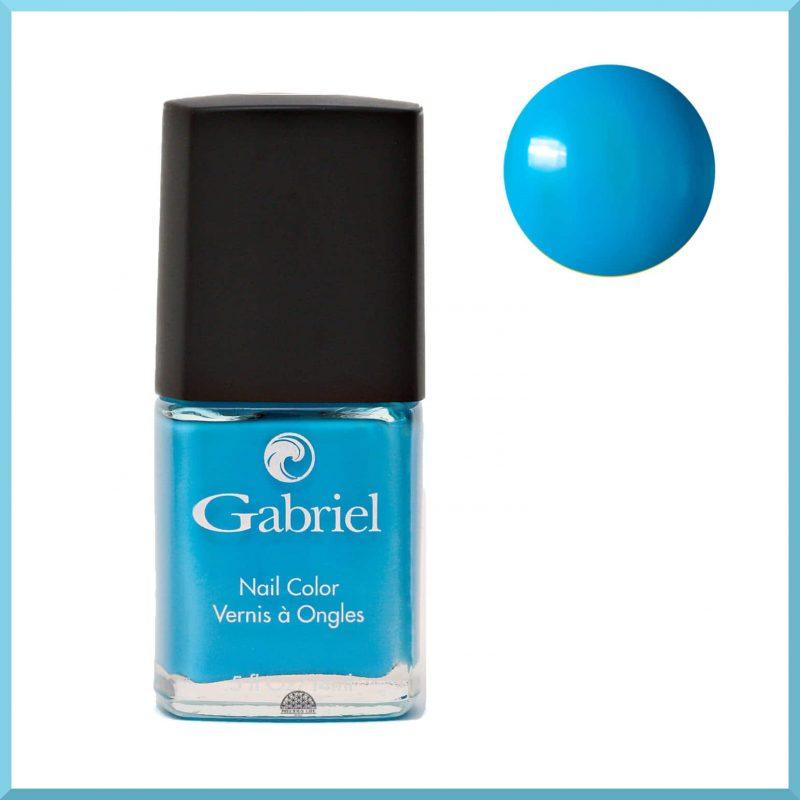 "Vernis à ongles ""Turks & Caicos"" 14ml - Gabriel Color"