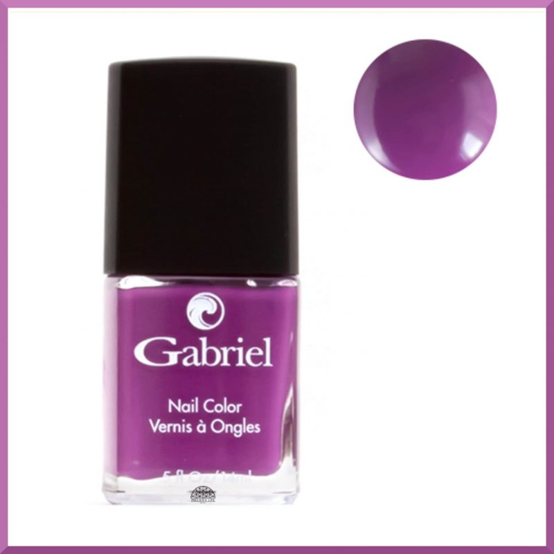 "Vernis à ongles ""Plumeria"" 14ml - Gabriel Color"