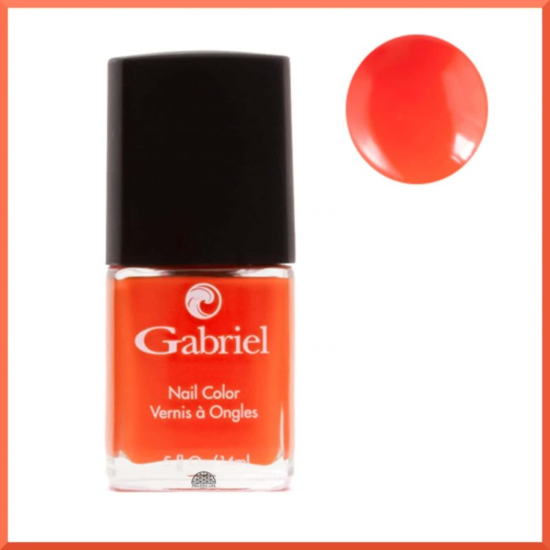 "Vernis à ongles ""Koï"" 14ml - Gabriel Color"