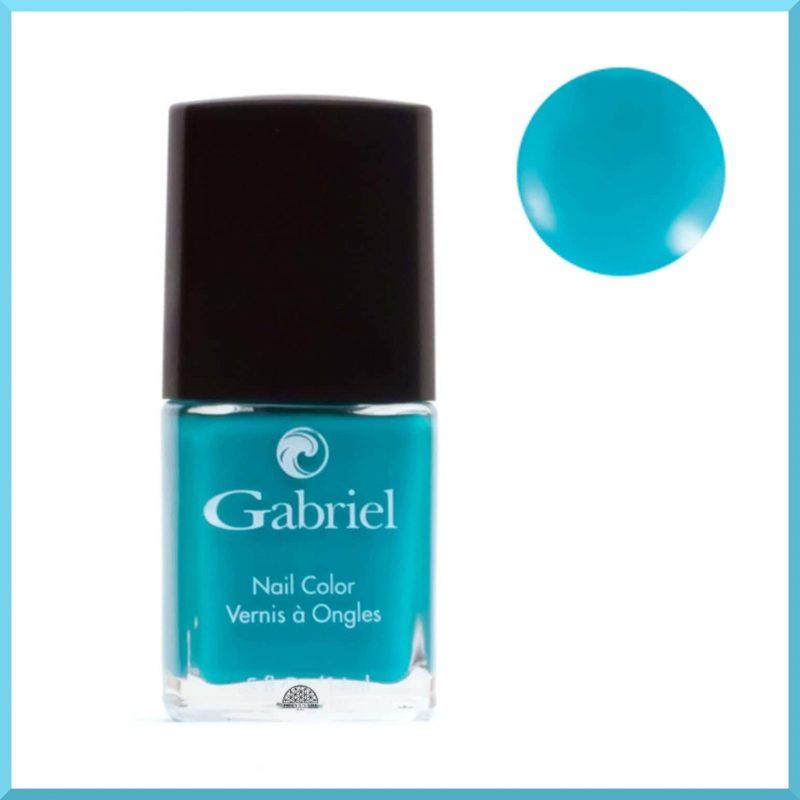 "Vernis à ongles ""Bahia"" 14ml - Gabriel Color"