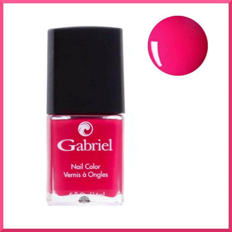 """Vernis à ongles """"Daïquiri"""" 14ml - Gabriel Color"""