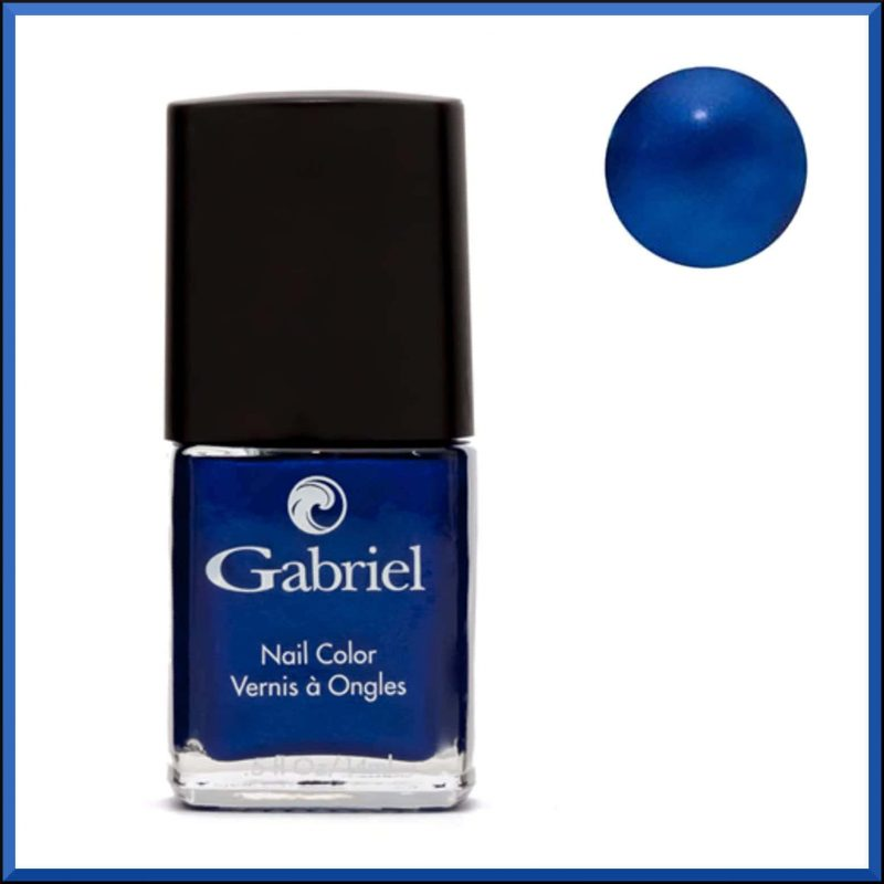 "Vernis à ongles ""Drummer Boy"" 14ml - Gabriel Color"