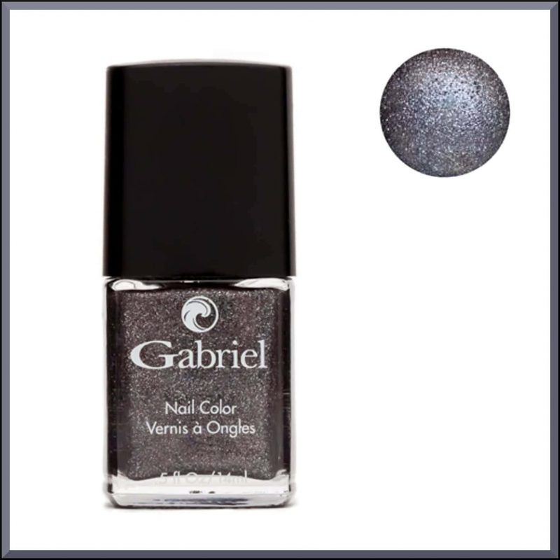 "Vernis à ongles ""Sleigh Bells"" 14ml - Gabriel Color"