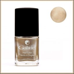 "Vernis à ongles ""Topaz"" 14ml - Gabriel Color"