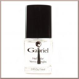 Top coat brillant 14ml - Gabriel Color