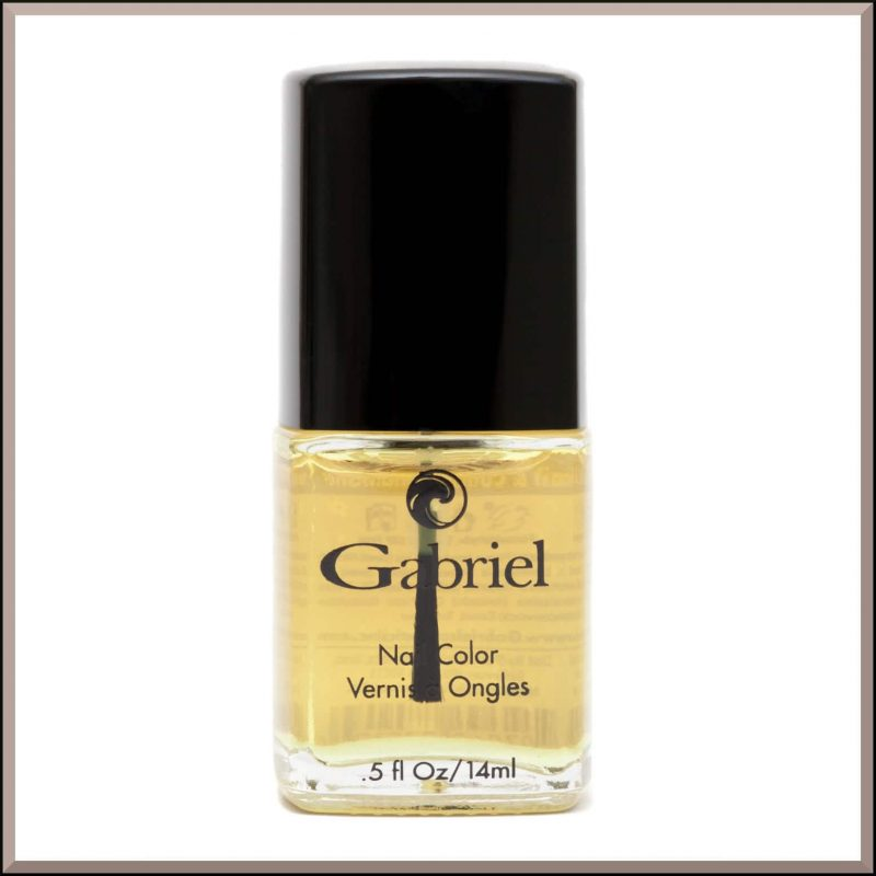 Soin cuticules 14ml - Gabriel Color