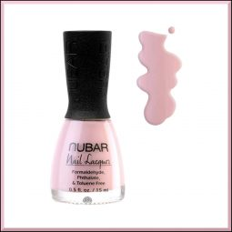 """Vernis à ongles """"Baby Pink"""" 15ml - Nubar"""