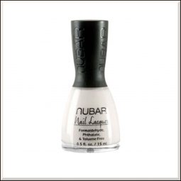 "Vernis à ongles ""Lady Lace"" 15ml - Nubar"
